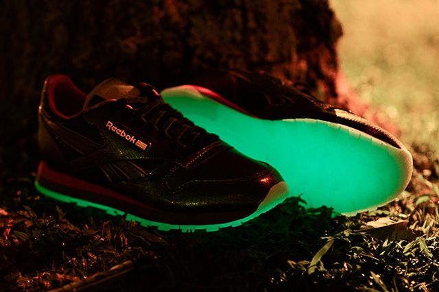 Reebok Classic Leather Limited Edt 12