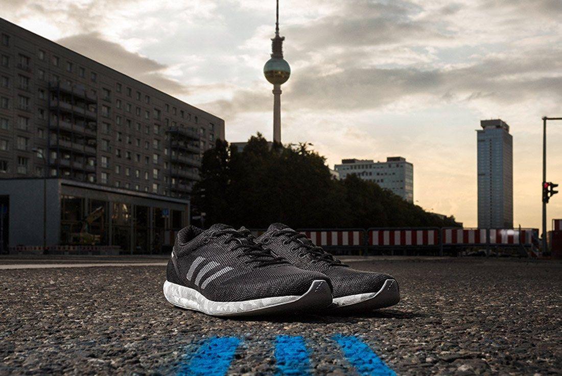 Adidas Adizero Sub2 5