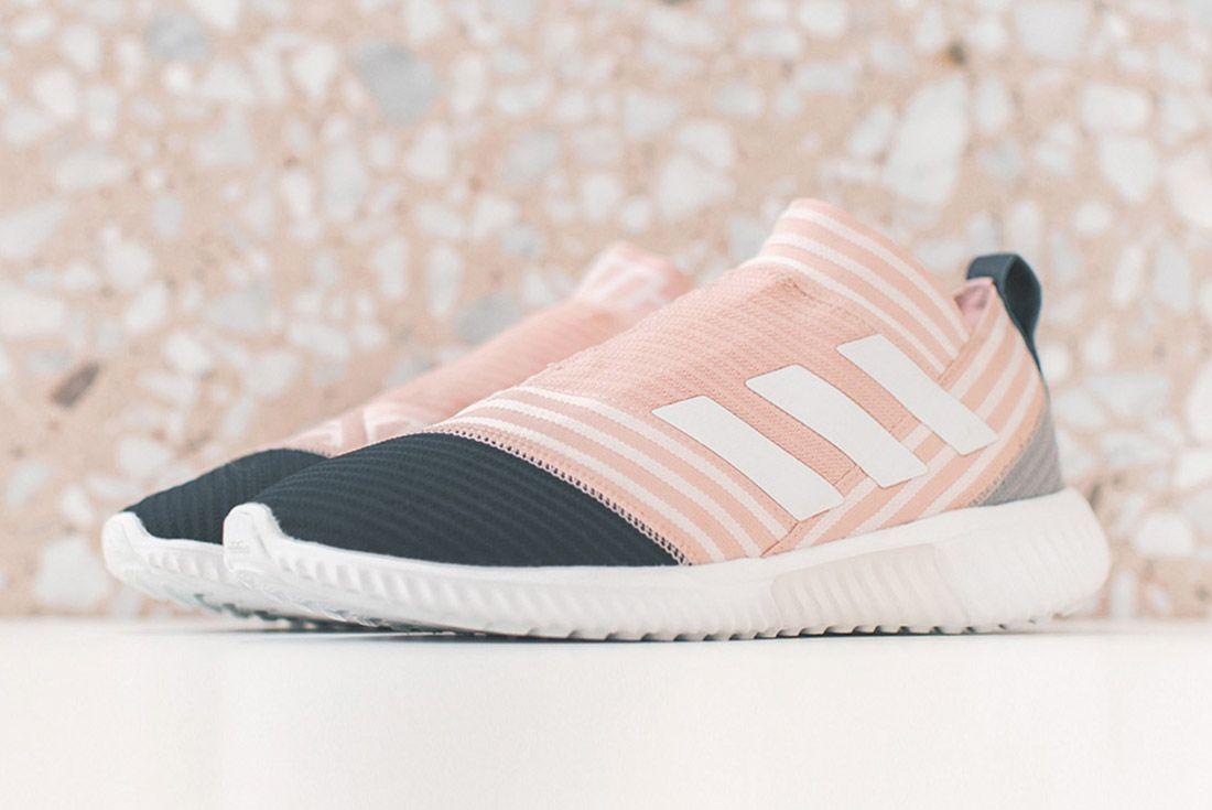 Adidas Kith Nemeziz Pink Flamingo 2
