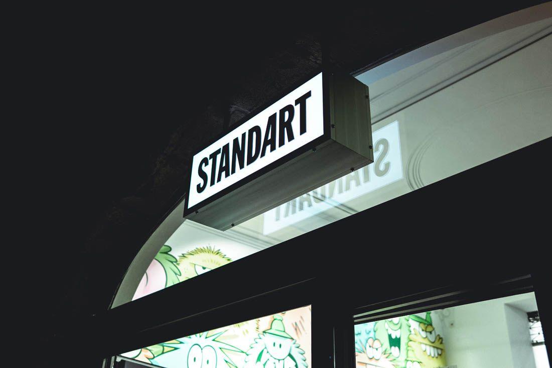 Sneakerness Cologne 2019 Recap Standart Party 18