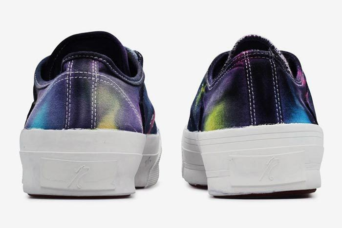 Needles Asymmetric Sneaker 2