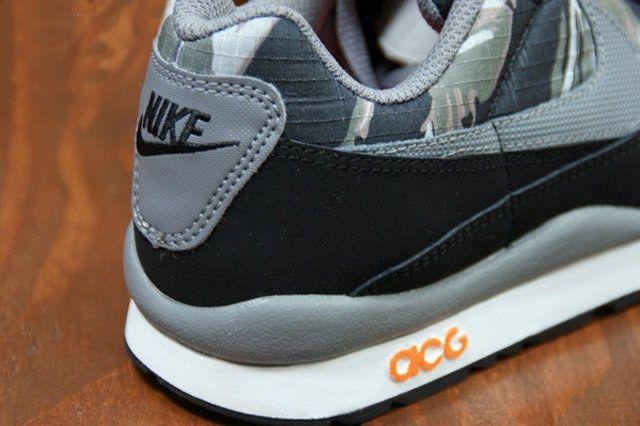 Nike Acg Wildwood Clgrey Camo 5