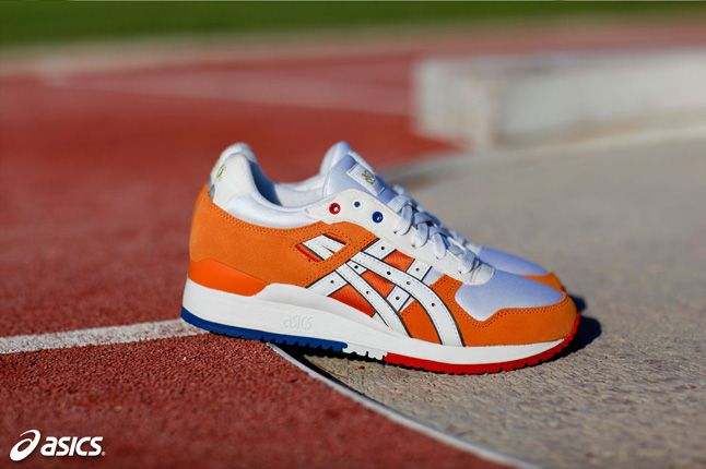 ASICS x Netherlands Olympic Team GT-2 Right