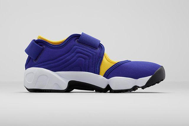 Nike Air Rift Returns 19