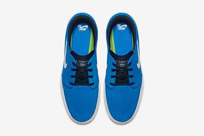 Nike Janoski Hyperfeel 4