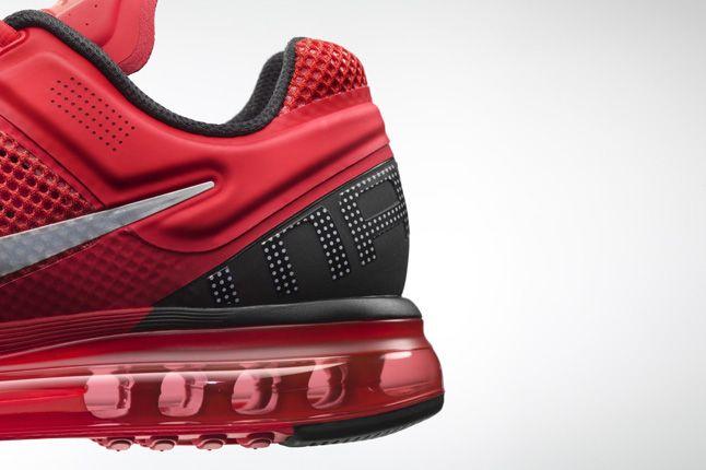 Nike Air Max 2013 Mens Heel 1