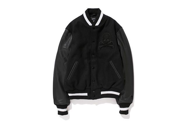 Stussy X Mastermind Japan 2013 Fall13 Collection 4