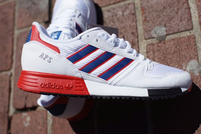 Adidas Aps Feature