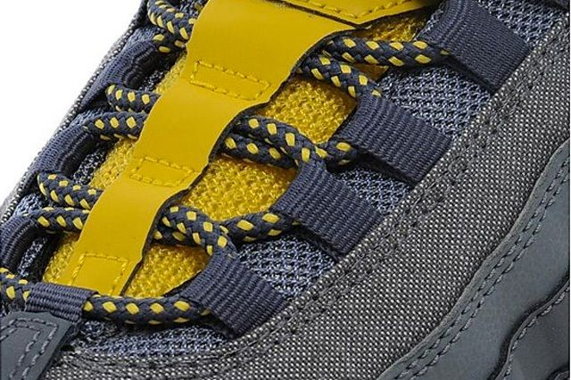 Nike Air Max 95 Tour Yellow 1