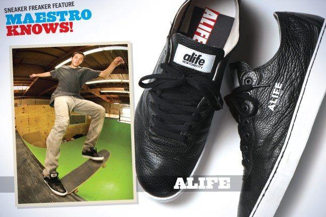 Maestro Alife 1