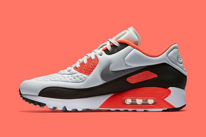 Nike Air Max 90 Se Infrared 5