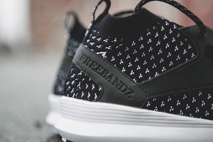 Future X Reebok Zoku Runner Ultraknit Freebandz 5