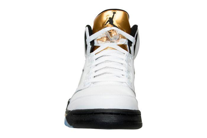 Air Jordan 5 Olympic3