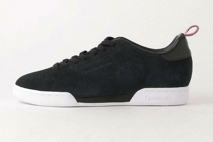 United Arrows Reebok Npc 1