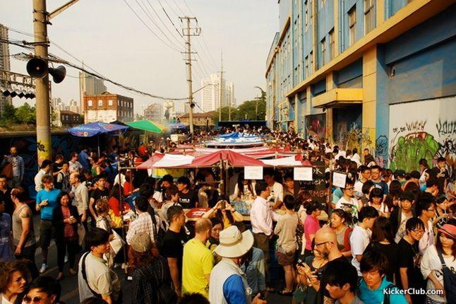 Converse Shanghai Block Party Recap 23 1