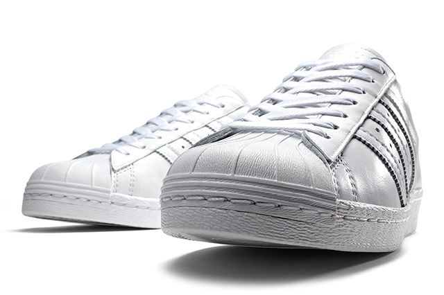 Mark Gonzales X Adidas Originals Superstar 7