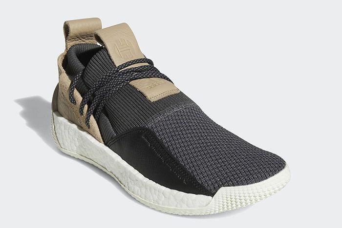 Adidas Harden Ls 2 10