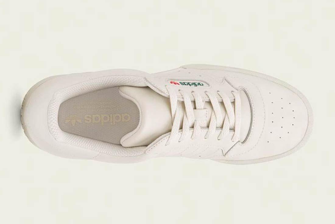 Adidas Yeezy Powerphase 3