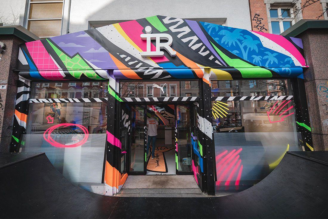 Inferno Ragazzi Eno Puma Future Rider Event Photos Sneaker Freaker 16