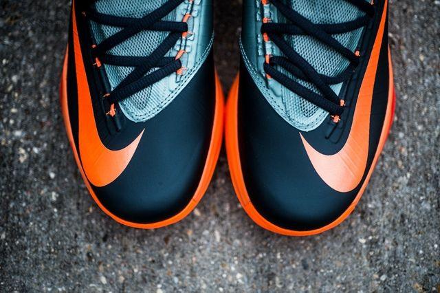 Nike Kd Vi Neutral Bump 4