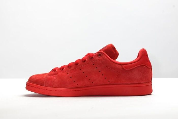 Adidas Stan Smith Power Red 7