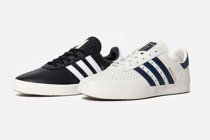 Adidas Originals Spezial 350 3