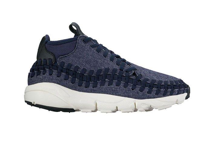 Nike Air Footscape 3 1
