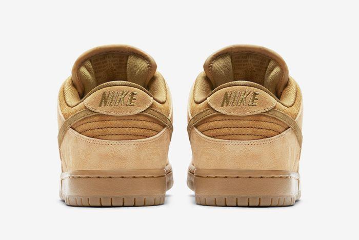 Nike Sb Dunk Low Reverse Wheat Forbes4