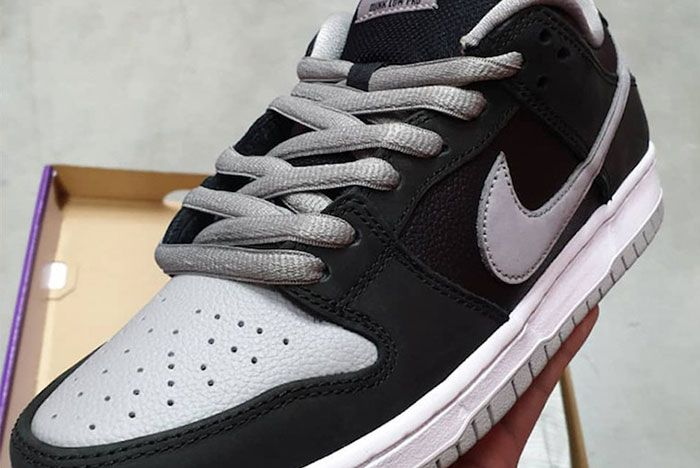 Nike Sb Dunk Low J Pack Shadow Leak