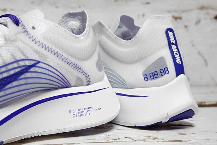 Nike Zoom Fly Sp Royal 3