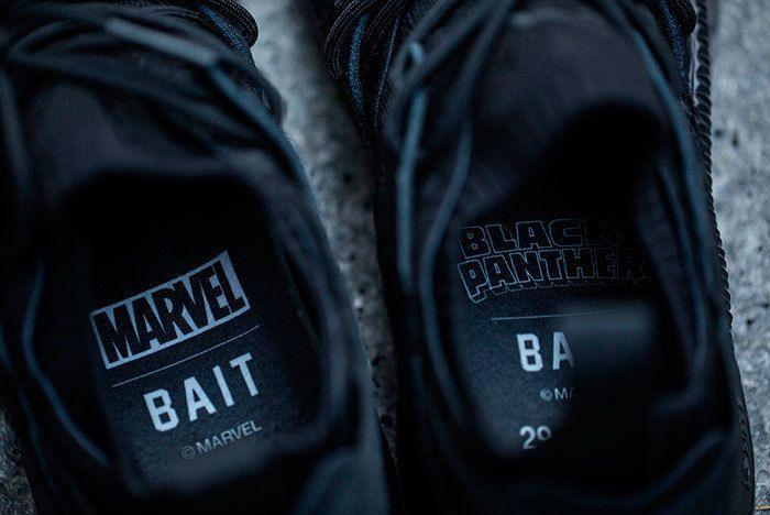 Marvel Bait Puma Black Panther 5