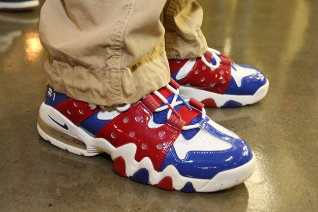 Sneaker Con Charlotte December 2012 1