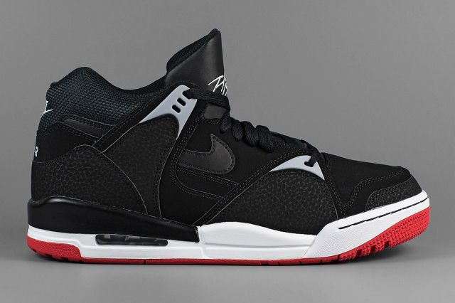Nike Air Bound 2 Bred