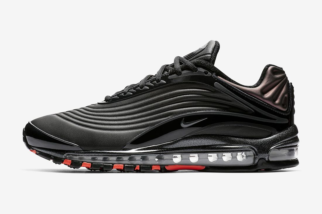 Air Max Deluxe Ao8284 001 Nike Air Max Under Retail Sale March 2019