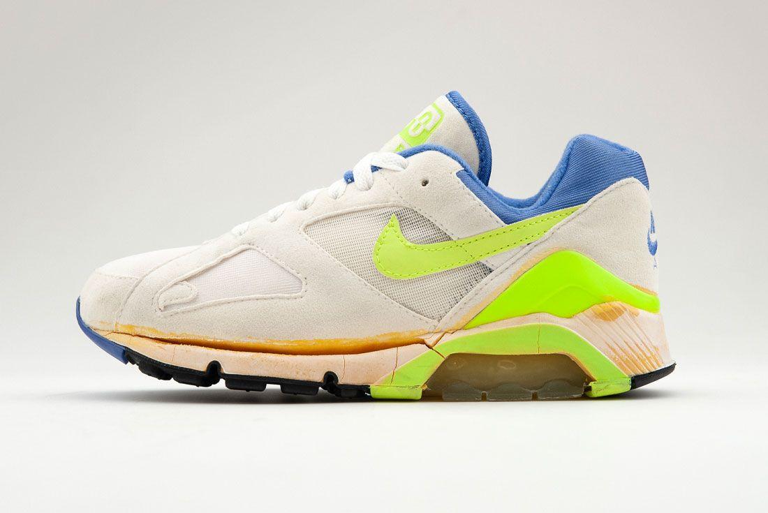 Air Max 180 - Sneaker Freaker