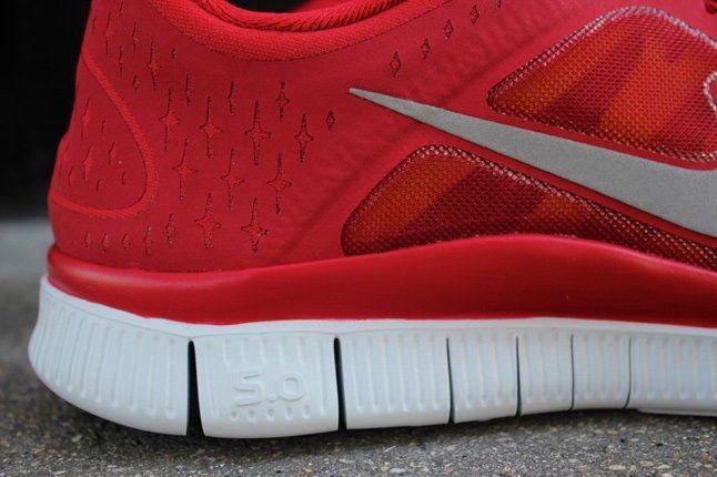 Nike Free Run 3 10 1
