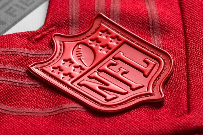 Nike Football Team Jerseys Get Drenched Pack Thumb