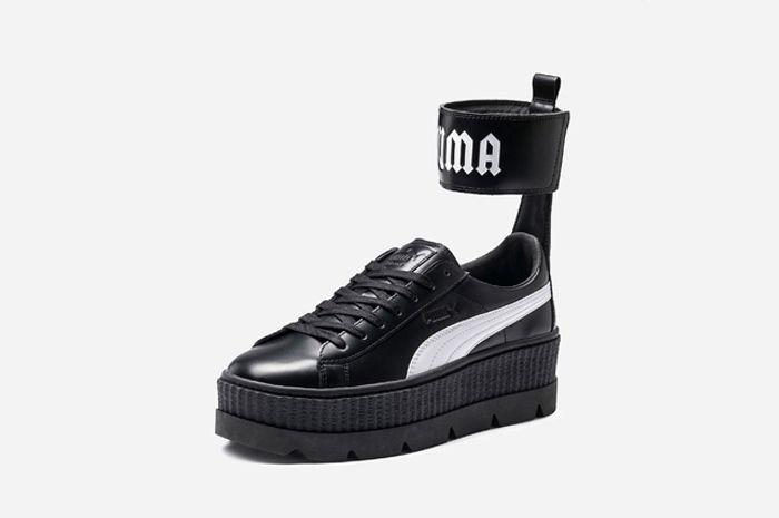 Sole Finess 4 Sneaker Freaker
