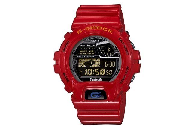 G Shock Bluetooth Smartphone 1 1