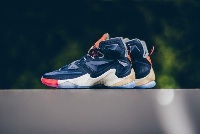 Nike Lebron 13 5
