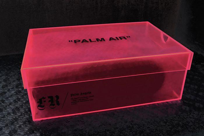 Palm Angels Abloh Af1 7