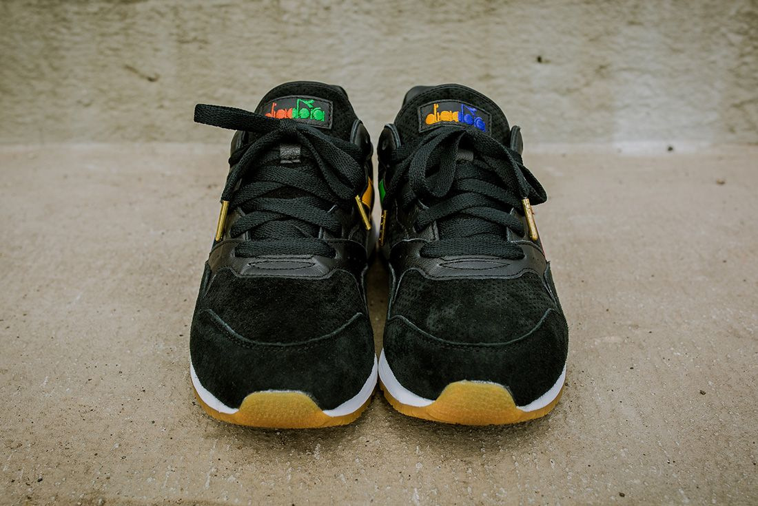 Packer X Diadora Intrepid From Seoul To Rio14