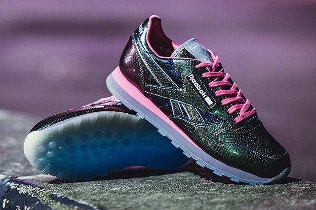 Reebok Classic Leather Limited Edt 6