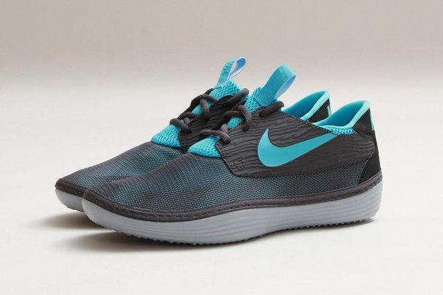 Nike Solarsoft Moccasin Polarized Blue 4