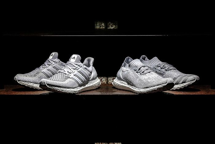 Adidas Ultra Boost Reflective Pack 5