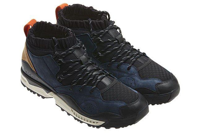 Adidas Blue Torsion Cu 1 1