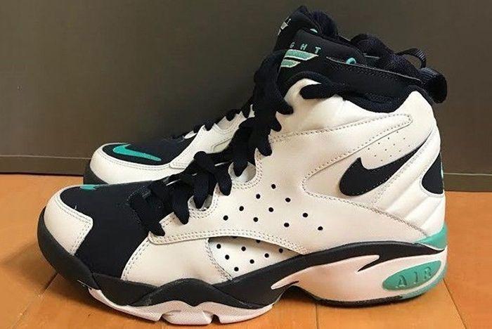 Nike Air Maestro Ii Ltd Jade Blue Ah8511 100 1 Sneaker Freaker