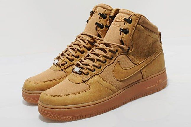 Nike Air Force 1 Decon 1 1