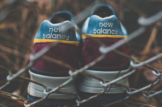 New Balance M998 1