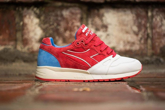 Bait Dreamworks Diadora S8000 Wheres Wally 3